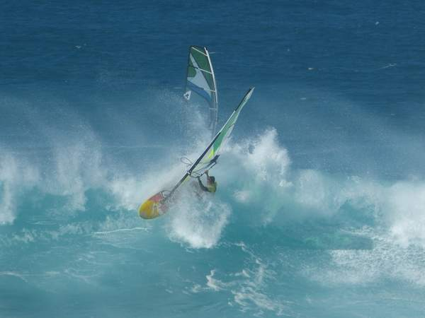 Alden Cornell Molokai Hawaii Windsurfers on Maui (2)