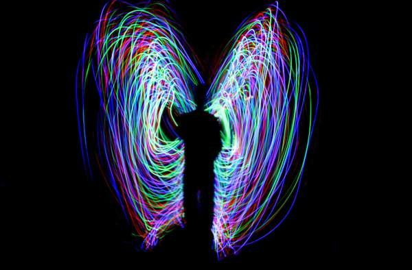 Light Wings