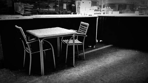 Lonely Table