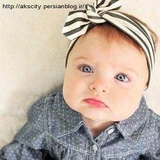 photo baby (3) by Mahdid1