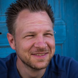 Mike van der Lee