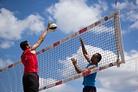 TVF Pro Beach Volleyball Tour 2014, Ankara - 3. Gün (31-05-2014)