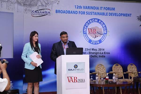 rameesh-kailasam-sr-director-apco-worldwide-on-it-forum-2014