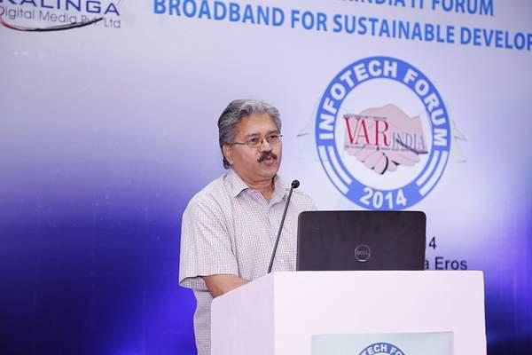 Shri. Savitur Prasad, Principal Integrated Financial Adviser (Army) - Govt. of India