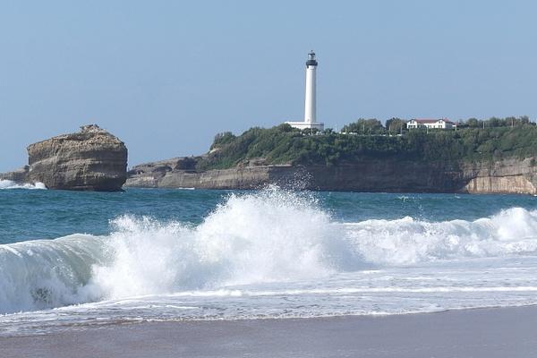 Biarritz by Anastasija by Anastasija