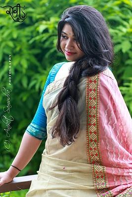 Fashion Shoot - Mukta