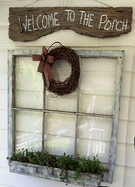 TS4: Sweet Tea Porch Set Porch_SIMSpiration_Pic