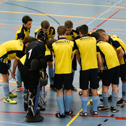 HC Nijkerk JA1 2015-2016