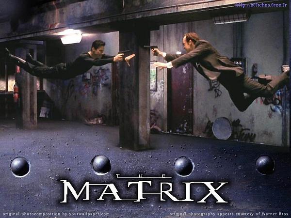 Matrix Photos by Nirupama