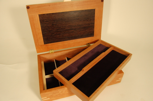 Jewelry Box by JerryRobinson