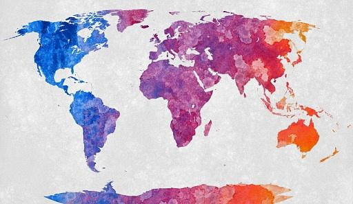 Maps by Regina3