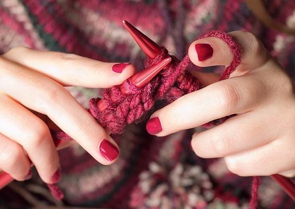 Needlework by Regina3