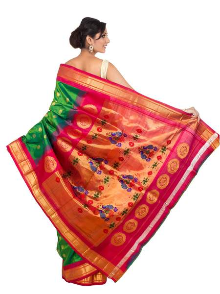 Online_shopping_sarees