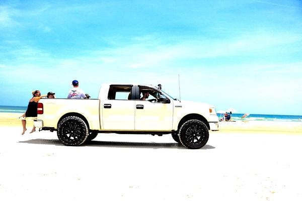 2016 Daytona Truck Meet by Motozach56