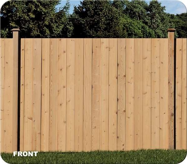 Simple Fence