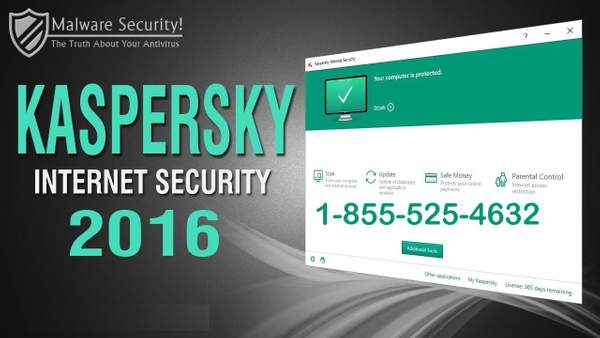antivirus software kaspersky