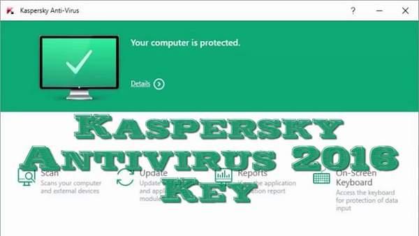best kaspersky antivirus