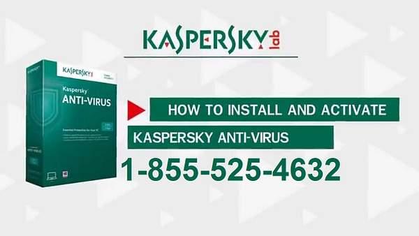kasparsky antivirus