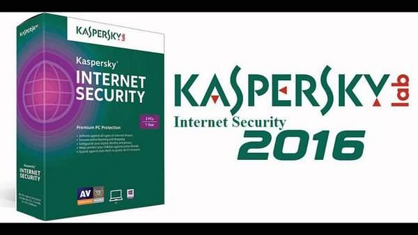 kasperskey antivirus