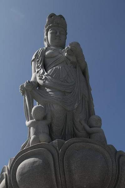 Japanese Garden Memorial on Corregidor