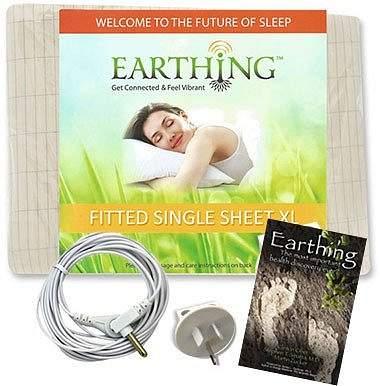 EARTHING SHEETS