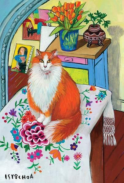 Isy-ochoa-Kot-w-atelier