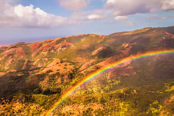 Dan Blackburn Rainbow Over Waimea Canyon Kauai Hawaii_MG_4055 copy
