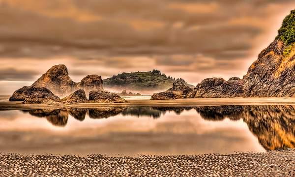 Dan Blackburn Moonstone Beach CA  copy