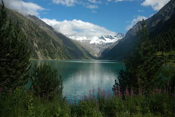 Alps, Tyrol