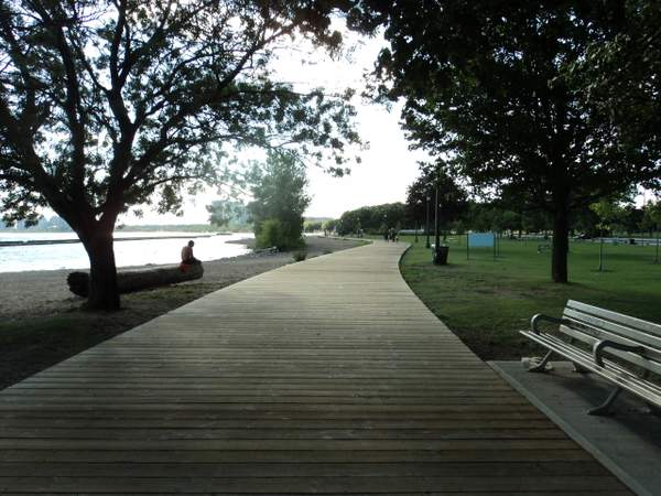 Sunnyside boardwalk 3
