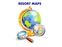 Resort Maps