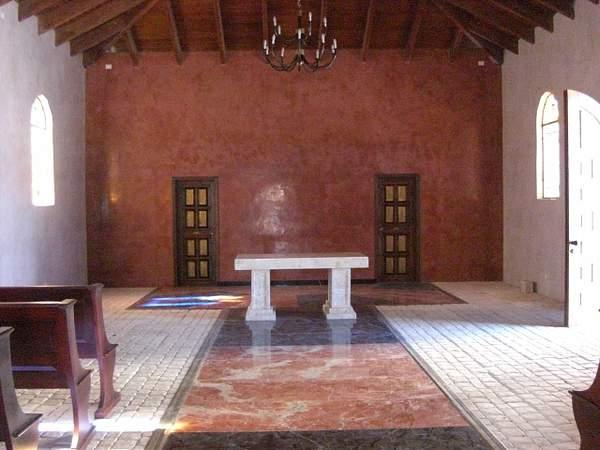 Quaint Little Chapel
