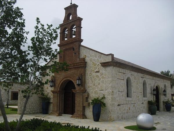 AlSol Luxury Village Chapel by flipflopman