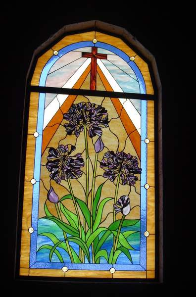 Wonderful Stained Glass