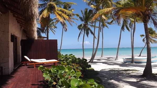 Monarch Villas on Trump Beach