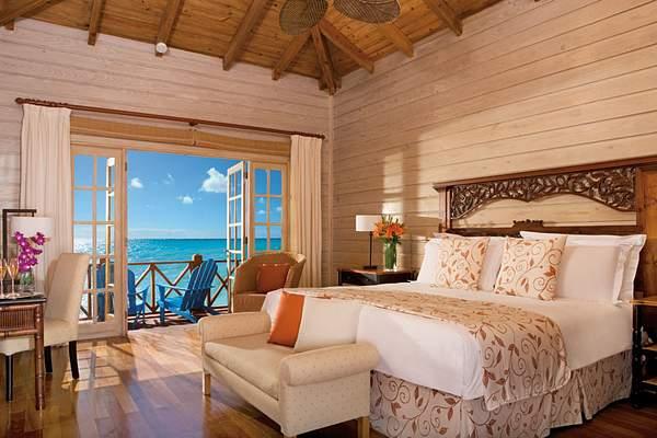 Monarch Oceanfront Villa