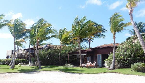 Monarch Oceanfront Villas on main beach cove #1004