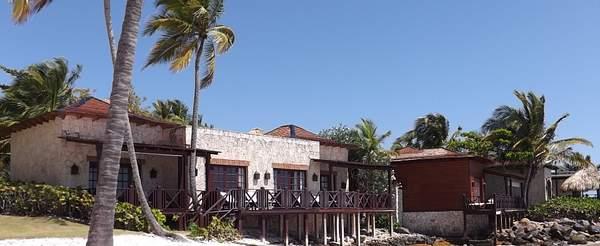 Villa #1003, #1004 & #1005 on Trump Beach