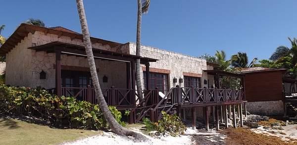 Villas #1003 & #1004 on Trump Beach