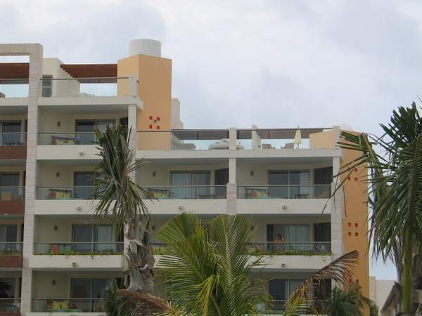 Terrace Suites