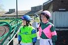 Atlantic City Race Course 2013 Day # 3