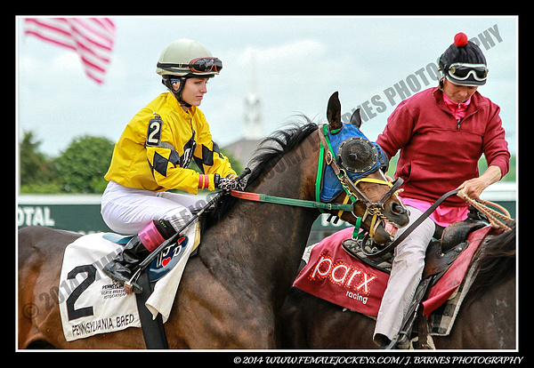 Parx 05/24/14 Set # 2 by Chris Forbes