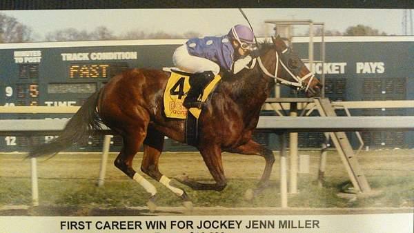 Jenn Miller