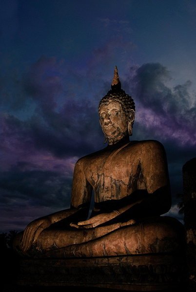 Sukhothai by cksworld