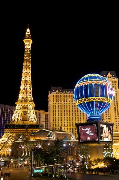 Las Vegas by Clarissa by Clarissa