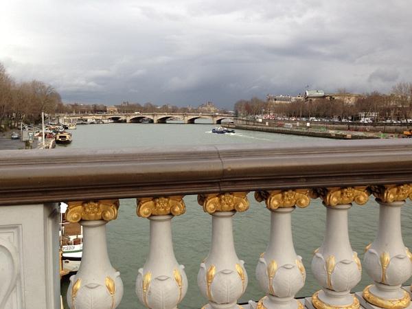 My Paris by Clarissa by Clarissa