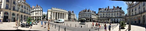 Nantes_France_2015 by Clarissa