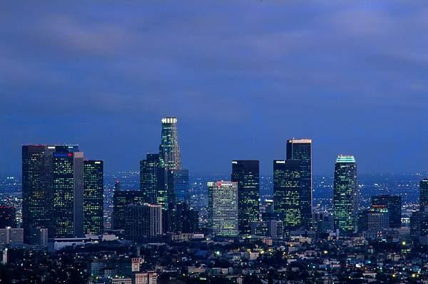 City_at_Night