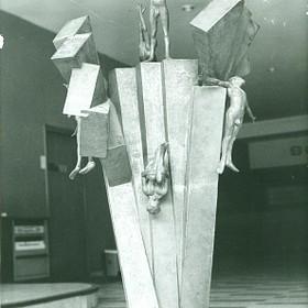 1st FINA World Championships