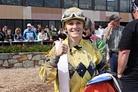 2011 Female Jockey Challenge